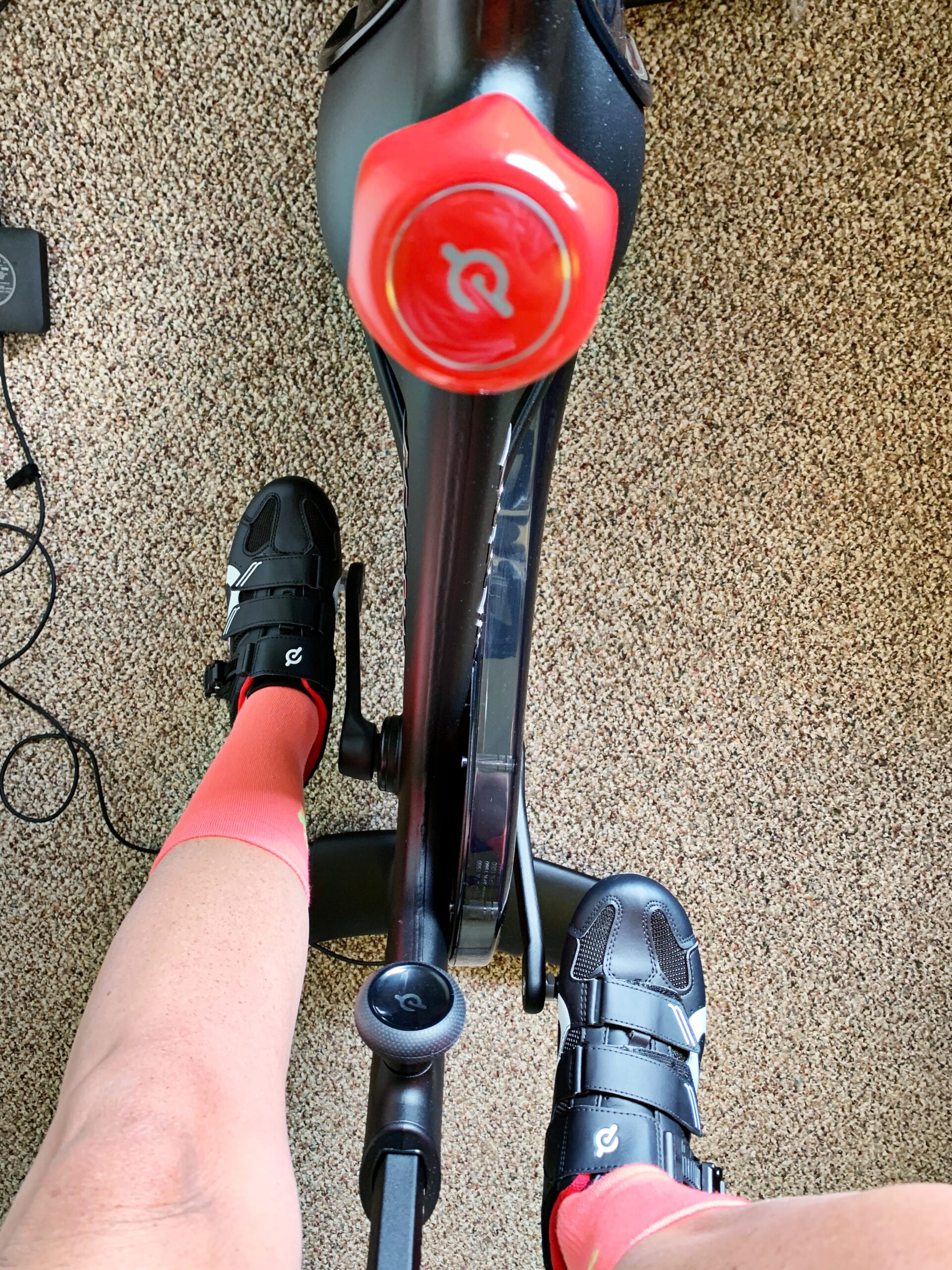 Will I Regret My Peloton Purchase? I'm sharing some fears I had after my first Peloton Bike ride!