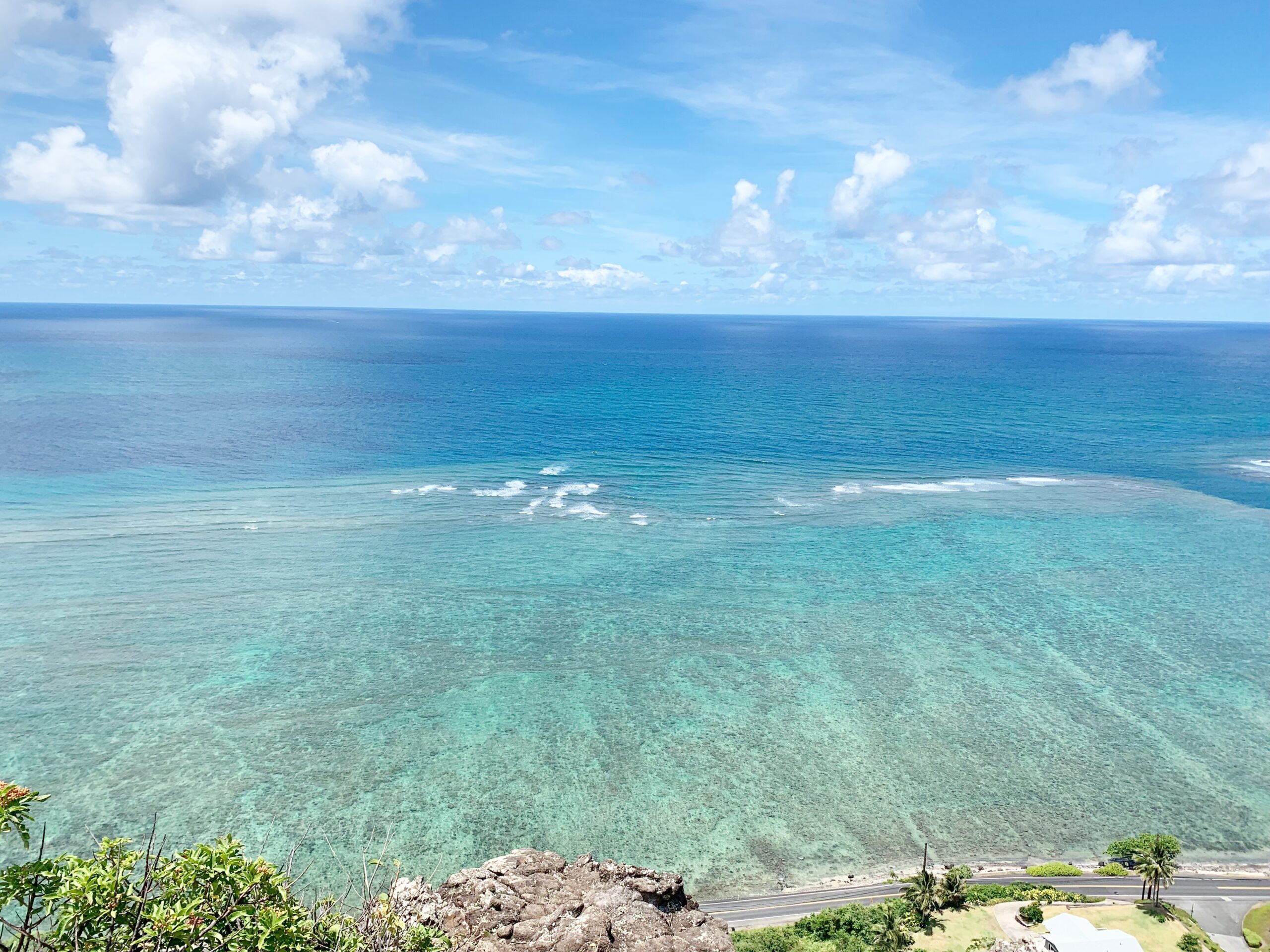 Hiking In Hawaii: Crouching Lion Hike - Ready to go hiking in Hawaii? The Crouching Lion hike is not for the faint of heart, but the views are worth it! | Crouching Lion Hike | Crouching Lion Hawaii | Oahu Hikes