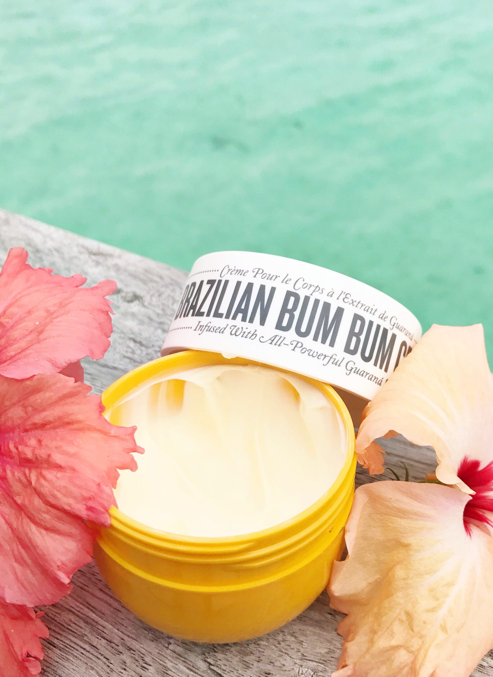 What Is Bum Bum Cream? - Curious about why people are raving about Bum Bum Cream? I'm sharing my honest opinion on the product! | Brazilian Bum Bum Cream | Brazilian Bum Bum Cream Review | Sol de Janeiro Bum Bum Cream