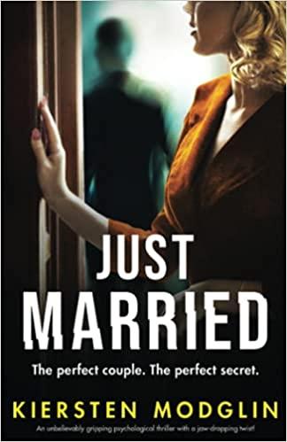 Just Married by Kiersten Modglin
