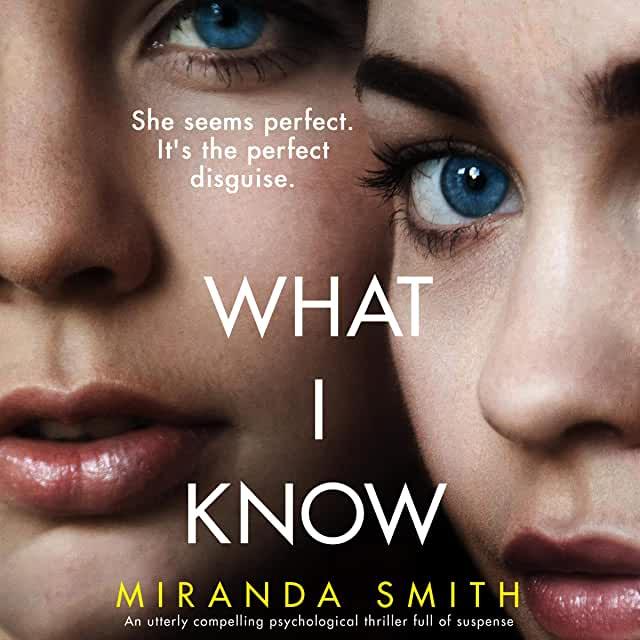 Why I Know by Miranda Smith