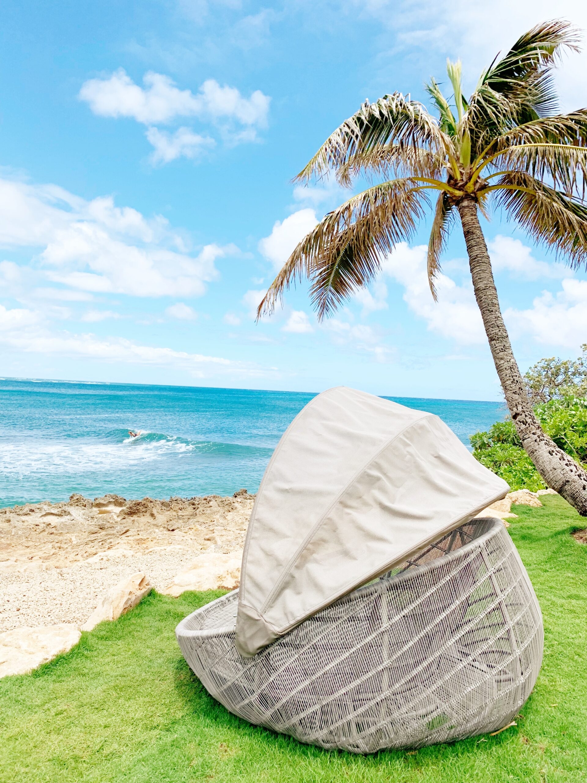 Turtle Bay Resort Oahu Hawaii