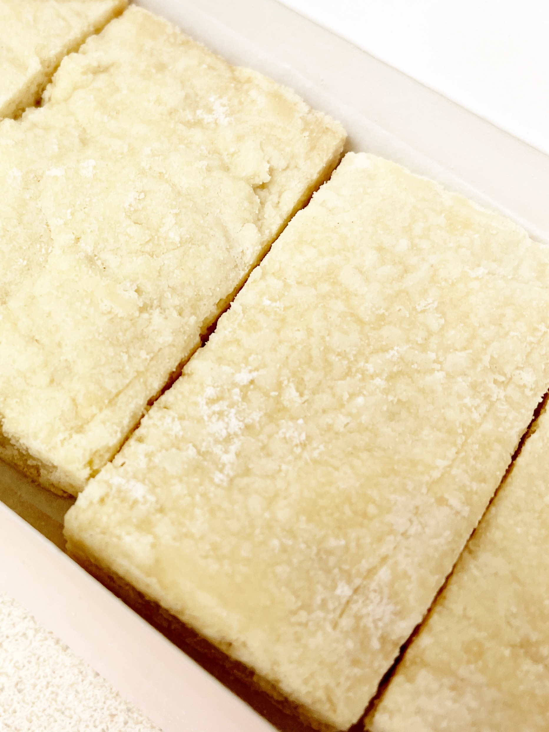 Ted Lasso Biscuit Recipe